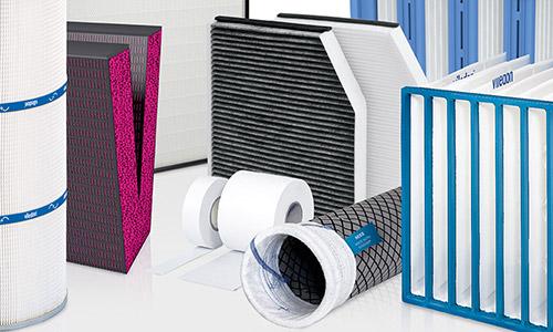 freudenberg filtration technologies se co kg filtraguide. Black Bedroom Furniture Sets. Home Design Ideas